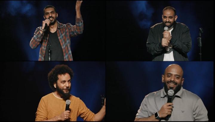 """صورة نجوم وفنانون عرب يزرعون الضحكة ضمن """"نادي الكوميديا"""" على MBC1 و""""MBC العراق"""""""