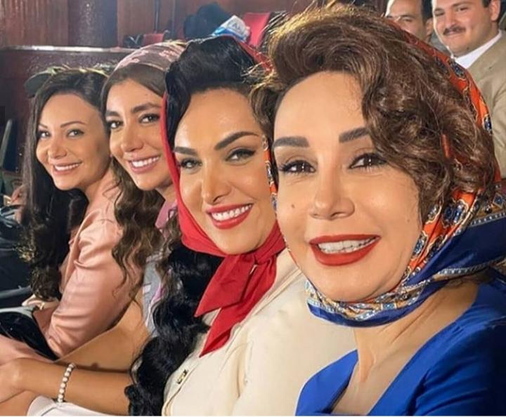 """صورة دراما البيئة الشامية """"سوق الحرير"""" على MBC1 و""""MBC العراق"""" في رمضان"""