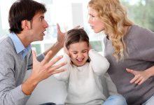 صورة ماذا يريد الأطفال من والديهم أثناء الطلاق وبعده؟