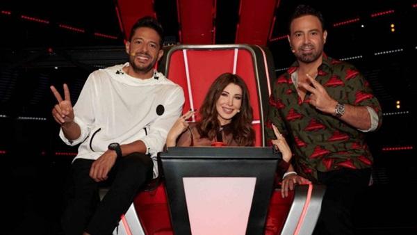 """صورة ستة مشتركين يتواجهون الأسبوع المقبل على لقب """"the Voice Kids"""""""