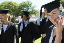 صورة دراسة: مردود الشهادة الجامعية أعلى بكثير من تكاليف الدراسة