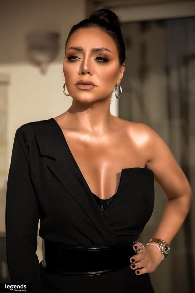 رانيا يوسف تحقق نجاحا في السينما والتلفزيون - أضواء المدينة