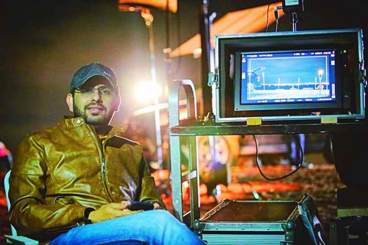 """صورة المخرج """"أسامة موسى"""" وسلسلة من النجاحات المتتالية"""