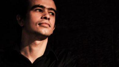 صورة عمرو مصطفى وتميم وحماقي سرقوا حفيد الموجي
