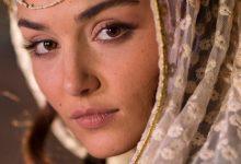 صورة الصور الأولى لـ هاندا أرتشيل من فيلمها الجديد