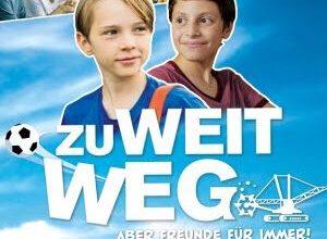 صورة أسبوع الفيلم الألماني – النّسخة السّابعة