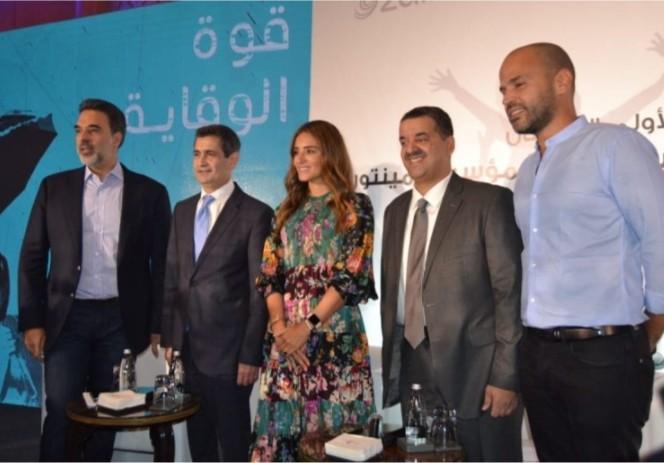 صورة مينتور العربية تعلن عن برنامج الزيارة الأولى لملكة السويد إلى لبنان